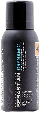 Trockenes Shampoo - Sebastian Professional Dry Clean Only Drynamic — Bild N1
