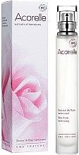 Düfte, Parfümerie und Kosmetik Acorelle Douceur de Rose - Eau Fraiche