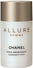 Chanel Allure Homme - Parfümierter Deostick für Männer — Bild N1