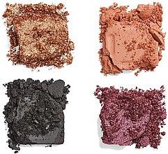 Lidschattenpalette - Makeup Revolution Pro X Nath Eyeshadow Palette — Bild N3