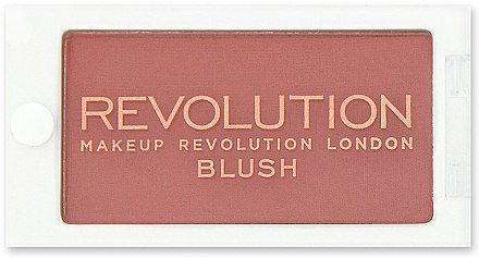 Puderrouge - Makeup Revolution Powder Blush — Bild N1