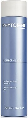 Make-up Reinigungsmilch - Phytomer Perfect Visage Gentle Cleansing Milk — Bild N1