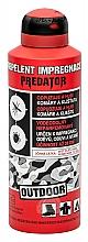 Düfte, Parfümerie und Kosmetik Insektenschutzspray - Predator Repelent Outdoor Impregnation