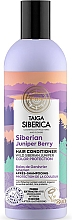 Düfte, Parfümerie und Kosmetik Farbschützende Haarspülung - Natura Siberica Doctor Taiga Siberian Juniper Berry Hair Conditioner