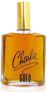 Revlon Charlie Gold - Eau de Toilette — Bild N2