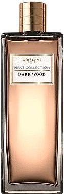 Oriflame Men's Collection Dark Wood - Eau de Toilette  — Bild N1
