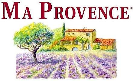 "Duschgel ""Rebeblume"" - Ma Provence Shower Gel Vine Blossom — Bild N2"