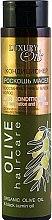 Düfte, Parfümerie und Kosmetik Regenerierende Haarspülung mit Olivenöl und Schwarzkümmel - Argan Haircare