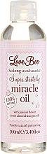 Ätherisches Öl gegen Schwangerschaftsstreifen - Love Boo Mummy Miracle Oil — Bild N2