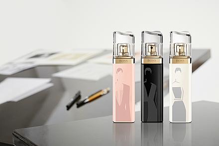 Hugo Boss Boss Jour Pour Femme Runway Edition - Eau de Parfum — Bild N3