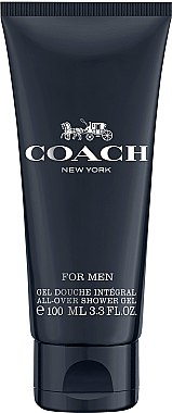 Coach For Men - Duschgel — Bild N1