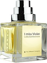 Düfte, Parfümerie und Kosmetik The Different Company I Miss Violet - Eau de Parfum