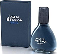 Düfte, Parfümerie und Kosmetik Antonio Puig Agua Brava Azul - Eau de Toilette