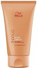 Düfte, Parfümerie und Kosmetik Pflegende Haarkur mit Mandel- und Aprikosenextrakt - Wella Professionals Invigo Nutri-Enrich Warming Express Mask