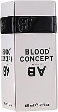 Düfte, Parfümerie und Kosmetik Blood Concept Black Collection AB - Eau de Parfum