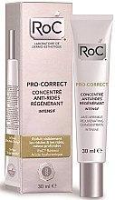 Düfte, Parfümerie und Kosmetik Intensiv verjüngendes Anti-Falten Gesichtskonzentrat - RoC Pro-Correct Anti-Wrinkle Rejuvenating Concentrate Intensive