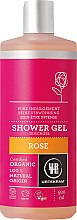 "Düfte, Parfümerie und Kosmetik Duschgel ""Rose de Vigne"" - Urtekram Rose Shower Gel"