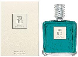 Düfte, Parfümerie und Kosmetik Serge Lutens Des Clous Pour Une Pelure - Eau de Parfum