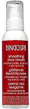 Düfte, Parfümerie und Kosmetik Glättende Gesichtscreme - BingoSpa Smoothing Facial Cream