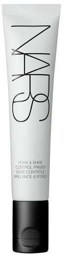 Gesichtsprimer zur Porenverfeinerung mit Anti-Glanz-Effekt - Nars Pore & Shine Control Primer — Bild N1