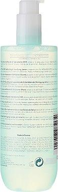 Erfrischendes Gesichtstonikum für normale und Mischhaut - Biotherm Biosource 24H Hydrating & Tonifying Toner — Bild N2
