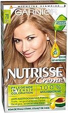 Düfte, Parfümerie und Kosmetik Haarfarbe - Garnier Nutrisse Creme