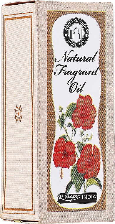 Song of India Kamasutra - Öl-Parfum — Bild N2
