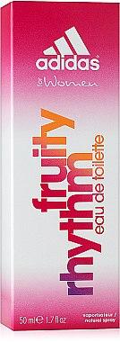 Adidas Fruity Rhythm - Eau de Toilette  — Bild N3