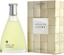 Düfte, Parfümerie und Kosmetik Loewe Agua de Loewe - Eau de Toilette