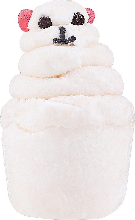 Badebombe Lama - Bomb Cosmetics Llama Mia Bath Mallow — Bild N1