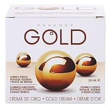 Revitalisierende und regenerierende Anti-Falten Gesichtscreme - Diet Esthetic Gold Cream SPF15 — Bild N4