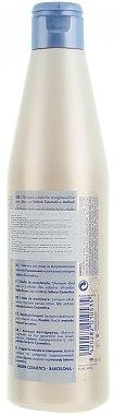 Pflegendes und stärkendes Shampoo mit Keratin - Salerm Keratin Shot Maintenance Shampoo — Bild N2