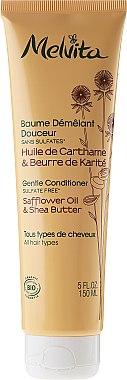 Haarspülung für jeden Haartyp - Melvita Baume Demelant Douceur — Bild N2