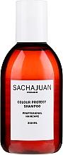 Düfte, Parfümerie und Kosmetik Schützendes Shampoo für gefärbtes Haar - Sachajuan Stockholm Color Protect Shampoo