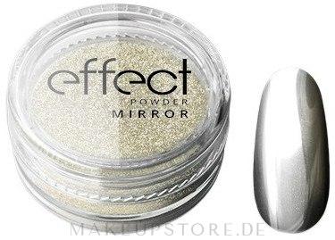 Nagelpuder - Silcare Effect Powder — Bild Mirror