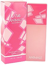 Düfte, Parfümerie und Kosmetik Animale Love - Eau de Parfum