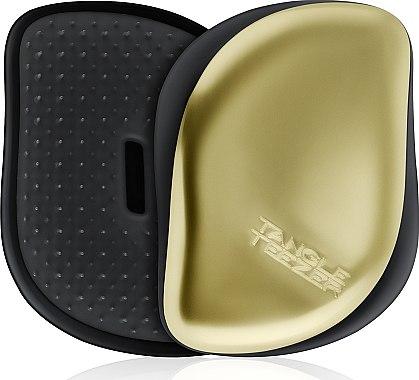 Entwirrbürste - Tangle Teezer Compact Styler Gold Rush Brush — Bild N1