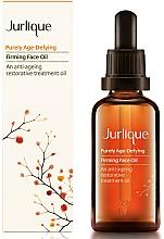 Düfte, Parfümerie und Kosmetik Verjüngendes und straffendes Gesichtsöl - Jurlique Purely Age-Defying Firming Face Oil