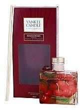 Düfte, Parfümerie und Kosmetik Raumerfrischer Black Cherry - Yankee Candle Black Cherry