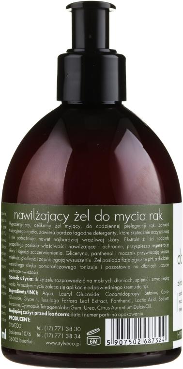 Handwaschgel mit Harnstoff - Sylveco Gel Soap — Bild N2