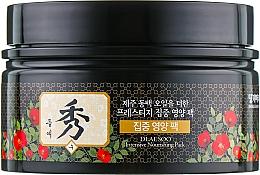 Düfte, Parfümerie und Kosmetik Intensiv pflegende Haarmaske für mehr Glanz - Daeng Gi Meo Ri Dlae Soo Nourishing Pack