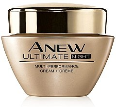 Düfte, Parfümerie und Kosmetik Anti-Aging Nachtcreme - Avon Anew Ultimate Multi-Performance Night Cream