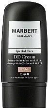 Düfte, Parfümerie und Kosmetik DD Gesichtscreme SPF 15 - Marbert Special Care DD Cream Beauty-Multi-Talent