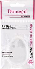 Düfte, Parfümerie und Kosmetik Silikon Make-up Applikator 4321 weiß - Donegal