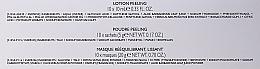 Gesichtspflegeset - Payot Liss Absolute (Gesichtspeeling 10x5g + Gesichtslotion 10x10ml + Gesichtsmaske 10x20g) — Bild N3