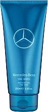 Düfte, Parfümerie und Kosmetik Mercedes-Benz The Move Men - Parfümiertes Duschgel