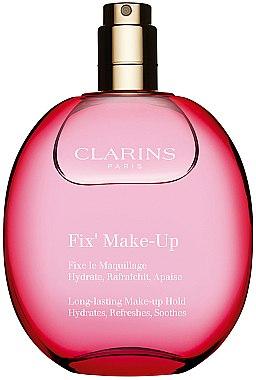 Make-up-Fixierer - Clarins Fix Make-Up Long Lasting Hold — Bild N2