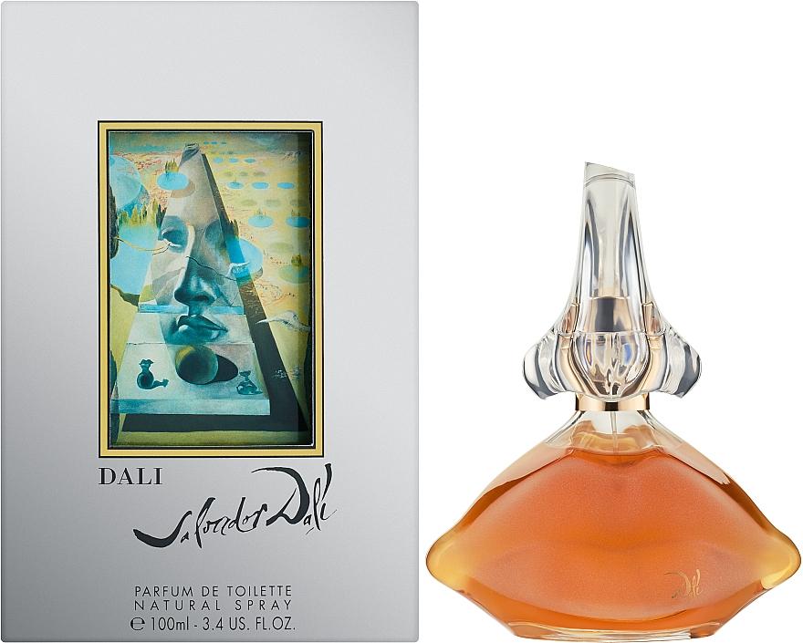 Salvador Dalí Dali Parfum de Toilette - Eau de Parfum — Bild N2