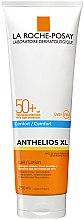 Düfte, Parfümerie und Kosmetik Sonnenschutzlotion für Gesicht und Körper SPF 50+ - La Roche-Posay Anthelios XL Comfort Lotion SPF50+