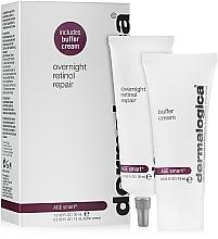 Düfte, Parfümerie und Kosmetik Reparierende Nachtcreme für das Gesicht mit Retinol 0,5 % - Dermalogica Age Smart Overnight Retinol Repair